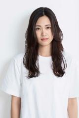 ショートフィルム 『エチュード』に出演する小篠恵奈