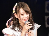 AKB48横山結衣、体調不良で休養
