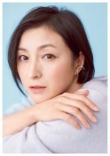 『テレ東音楽祭』でMCを務める広末涼子