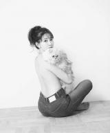 小嶋陽菜プロデュース『Her lip to』がブランド初となるサステナブル岡山デニムを発表