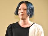 映画『1秒先の彼女』のトークイベント試写会に出席したしんのすけ (C)ORICON NewS inc.