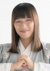 第165回芥川賞の候補者に選ばれた李琴峰氏(C)大坪尚人