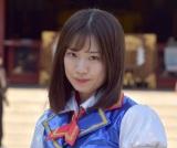 プロレス3戦目に意気込みを語ったSKE48・荒井優希 (C)ORICON NewS inc.