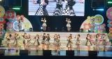 『AKB48 THE AUDISHOW』 の模様 (C)ORICON NewS inc.