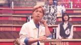 12日放送『超逆境クイズバトル!!99人の壁』に出演する古谷徹(C)フジテレビ