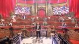 12日放送『超逆境クイズバトル!!99人の壁』に出演する佐藤二朗(中央)(C)フジテレビ