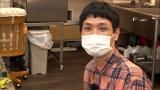 『マツコ&有吉 かりそめ天国』に出演するもう中学生 (C)テレビ朝日