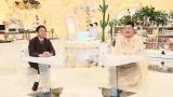 『マツコ&有吉 かりそめ天国』に出演する(左から)有吉弘行、マツコ・デラックス (C)テレビ朝日