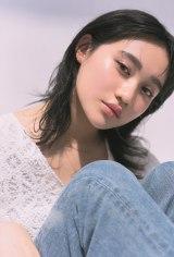 ハロー!プロジェクト所属のアンジュルム・佐々木莉佳子が『CanCam』専属モデルに
