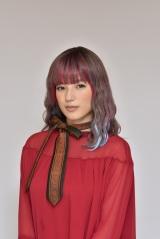 7月スタートの新ドラマ『イタイケに恋して』に出演する石井杏奈 (C)読売テレビ