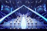 TBSで『PRODUCE 101 JAPAN SEASON2』最終回を生放送 (C)LAPONE ENTERTAINMENT