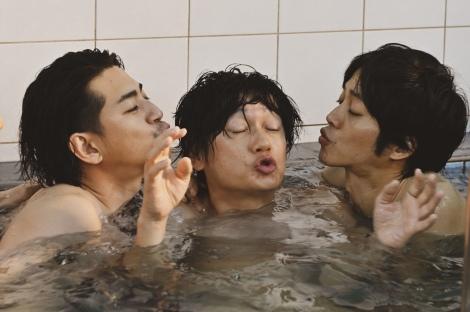 『あのときキスしておけば』第7話より (C)テレビ朝日