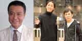 (左から)中山秀征、ナインティナイン (C)ORICON NewS inc.