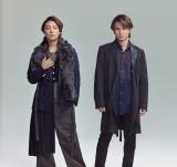 7・21に43枚目シングル「アン/ペア」を発売するKinKi Kids