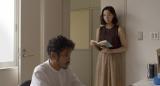 第71回ベルリン国際映画祭にて審査員グランプリ(銀熊賞)を受賞した『偶然と想像』第2話「扉は開けたままで」(C) 2021 NEOPA / Fictive