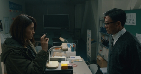 『第71回ベルリン国際映画祭』パノラマ部門に出品される『由宇子の天秤』(春本雄二郎監督) (C)2020 映画工房春組