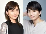 川口春奈&向井理 (C)ORICON NewS inc. / photo:RYUGO SAITO(向井)(C)oricon ME inc.