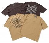 タリーズコーヒー×ナノ・ユニバースのコラボTシャツが発売