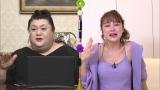 12日放送の『マツコ会議』で鈴木奈々がマツコ・デラックスに涙の人生相談 (C)日本テレビ