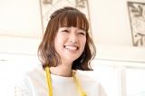 『TOKYO MER〜走る緊急救命室〜』に出演する佐藤栞里 (C)TBS
