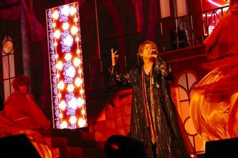 アラビアン・ナイト〔アラジン〕/木村良平 Presentation licensed by Disney Concerts. (C)Disney