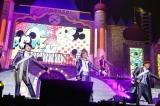 『Disney 声の王子様 Voice Stars Dream Live 2021』【東京公演】 Presentation licensed by Disney Concerts. (C)Disney