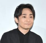 『スマートフォン映画作品部門 supported by Sony』新設記念OPトークイベント「Creators' Junction 2021」のオープニングトークイベントに参加した水野良樹 (C)ORICON NewS inc.