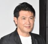 『スマートフォン映画作品部門 supported by Sony』新設記念OPトークイベント「Creators' Junction 2021」のオープニングトークイベントに参加した別所哲也 (C)ORICON NewS inc.