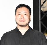 『スマートフォン映画作品部門 supported by Sony』新設記念OPトークイベント「Creators' Junction 2021」のオープニングトークイベントに参加したソニーグループのプロデューサー・中臺孝樹氏 (C)ORICON NewS inc.