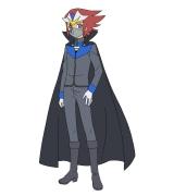 『遊☆戯☆王SEVENS』新キャラクター