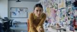 八木莉可子=映画『スパゲティコード・ラブ』(2021年公開)