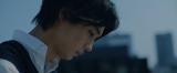 青木柚=映画『スパゲティコード・ラブ』(2021年公開)