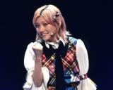 AKB48の給料事情をぶっちゃけた岡田奈々=ライブイベント『AKB48 THE AUDISHOW』 (C)ORICON NewS inc.