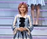 ライブイベント『AKB48 THE AUDISHOW』を開催したAKB48・岡田奈々 (C)ORICON NewS inc.