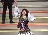 ライブイベント『AKB48 THE AUDISHOW』を開催したAKB48・村山彩希 (C)ORICON NewS inc.