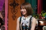 11日放送の『MUSIC BLOOD』に登場する乃木坂46・秋元真夏(C)日本テレビ