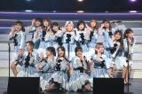 AKB48ライブイベント『AKB48 THE AUDISHOW』の模様 (C)ORICON NewS inc.