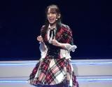 ライブイベント『AKB48 THE AUDISHOW』を開催したAKB48・佐々木優佳里 (C)ORICON NewS inc.