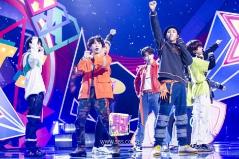 TELASAで『SBS人気歌謡』のBTS出演回を厳選配信(C)SBS