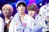 "BTSデビュー8周年記念 『SBS人気歌謡』出演回""厳選21曲""をTELASAで配信開始"