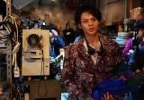 日曜ドラマ『ネメシス』をクランクアップした上田竜也 (C)日本テレビ