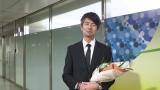 日曜ドラマ『ネメシス』をクランクアップした仲村トオル (C)日本テレビ