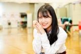 """10年半のNMB48生活を振り返る""""みるるん"""""""