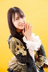 卒業を控えるNMB48最後の1期生でエースの白間美瑠