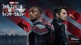 『ファルコン&ウィンター・ソルジャー』=ディズニー公式動画配信サービス 「Disney+ (ディズニープラス)」で配信中(C)2021 Marvel