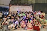 嵐、ライブフィルムが上海国際映画祭で世界初上映 松本潤「少しでも恩返しが出来たら」
