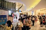 『ARASHI Anniversary Tour 5×20 FILM Record of Memories』が第24回上海国際映画祭ワールドプレミアで世界初上映 (C)2021 J Storm Inc