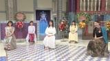 """15日『踊る!さんま御殿!!』は""""○○の妻SP""""を送る (C)日本テレビ"""
