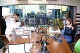 秋元真夏が『ALL-TIME BEST』に出演(C)TOKYO FM