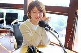 『TOKYO FM 乃木坂FES 〜乃木坂46がワンモからSOLまで1日電波ジャック〜』に独占密着 『住吉美紀のBlue Ocean』に出演した樋口日奈(C)TOKYO FM